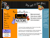 Super Easy Auctions